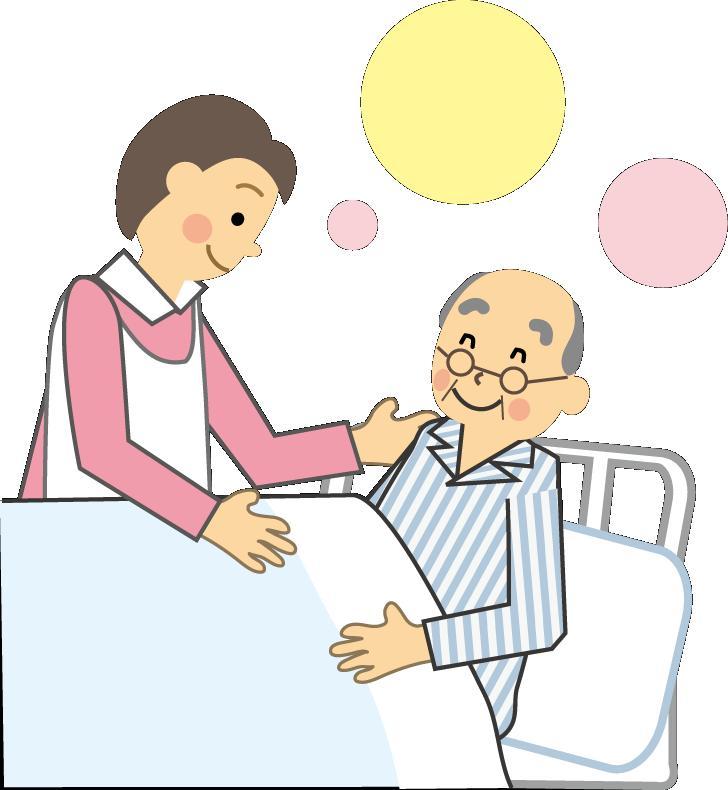 ケア工房・真謝の 「訪問看護(ホームナーシングサービス)」
